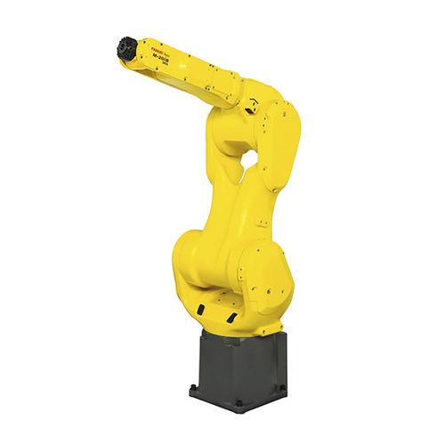 Knickarmroboter / 6-Achs / zum Laden / kompakt