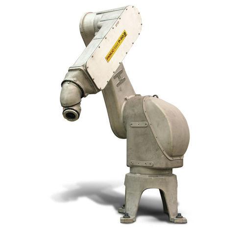 Knickarmroboter / 6-Achs / Lackier / Hochpräzision
