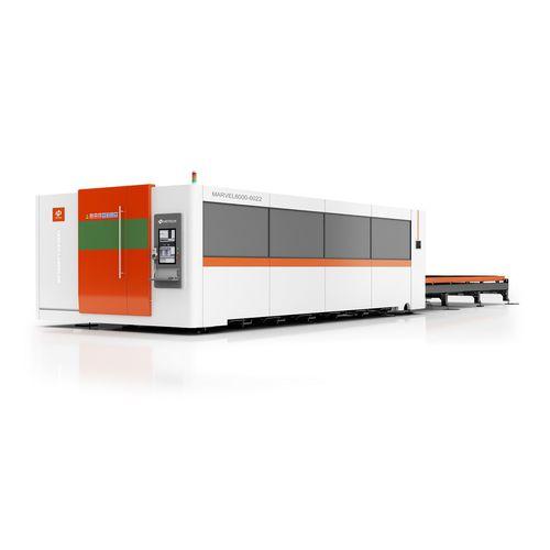 Schneidmaschine für Metall - Farley Laserlab