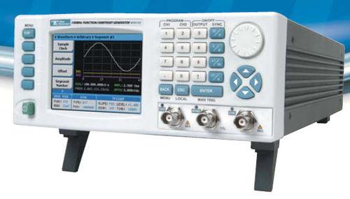 Arbiträr-Wellenform-Generator / Funktion / 2-Kanal 100 MHz | WS8102 Tabor Electronics