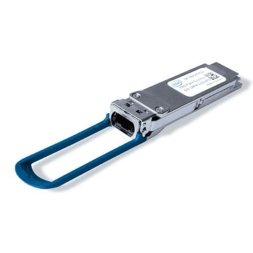 Transceiver für Lichtleiter / Monomode / Daten