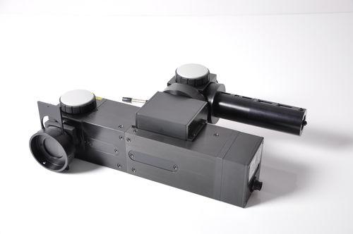 Optisches Mikroskop / für Analyse / Digitalkamera / zur Beleuchtung und Ablation Mosaic3 Andor Technology