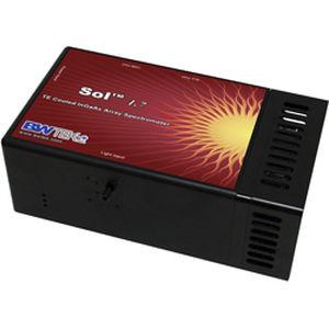 Infrarotspektrometer / Prozess / hochempfindlich / USB