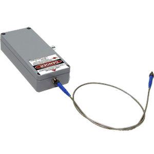 Laser mit kontinuierlicher Welle / Festkörper / einstellbarer Wellenlänge / abstimmbar