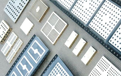 EMC-Abschirmung / für Steckkarte