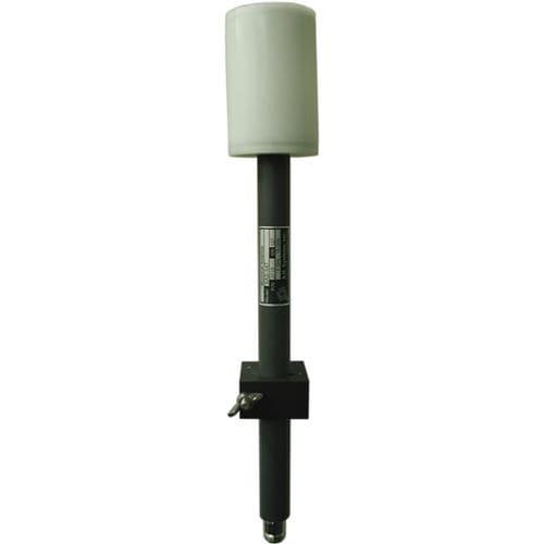 Funkantenne / Breitband / Rundstrahl / bikonisch SAS-547   A.H. Systems