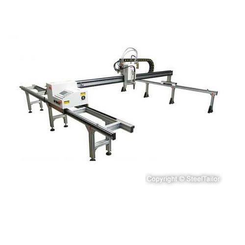 Stahlschneidmaschine - SteelTailor