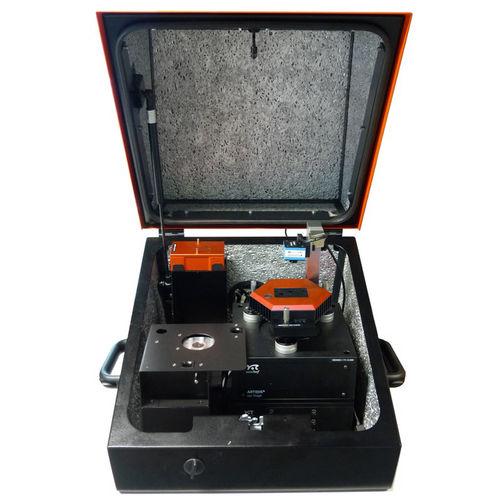 Rasterkraftmikroskop / für Analyse / für Forschungszwecke / Mess Flex-ANA Nanosurf