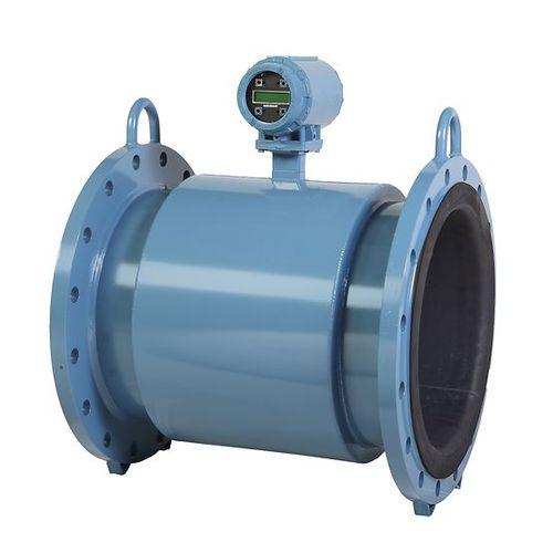 elektromagnetischer Durchflussmesser / für Flüssigkeiten / zur Abwasserbehandlung