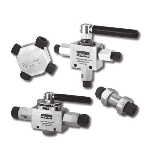 Kompressionsanschluss / gerade / hydraulisch / pneumatisch