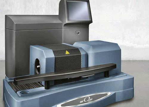 Luftanalysator / Temperatur / Benchtop / für raue Umgebungsbedingungen Q600 SDT TA Instruments