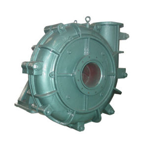 Schlammpumpe / elektrisch / zentrifugal / zur Wasseraufbereitung