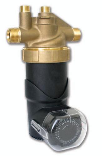 Wasserpumpe - Laing Thermotech
