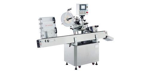 automatische Etikettiermaschine / horizontal