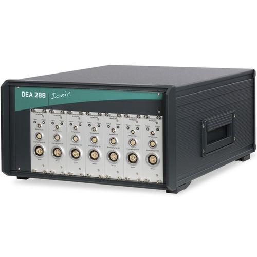dielektrischer Analysator / für Kunststoff / Konduktivität / Benchtop
