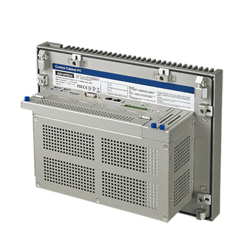 embedded-PC / 3rd generation Intel® Core / USB 2.0 / USB 3.0