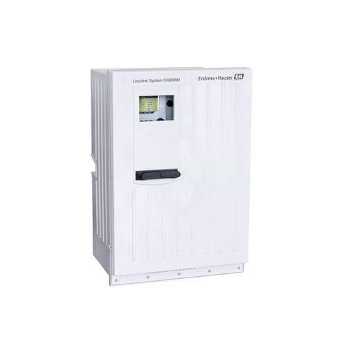 Ammoniak-Analysator / Konzentration / automatisch / Kalibrierung