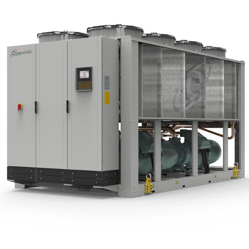 Wasserrückkühler / für Schraubenkompressor / Free-Cooling