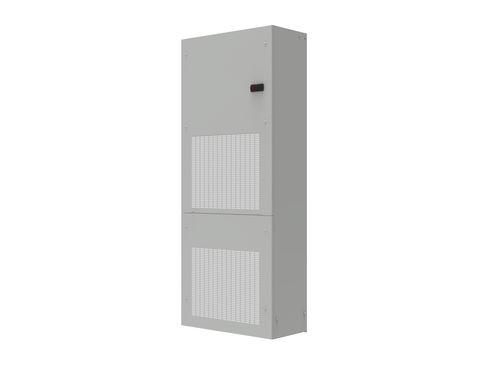 Klimaanlage für Schaltschrank / Seitenmontage / Industrie / Luftkondensation