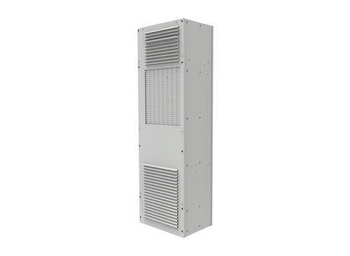 Klimasystem für Telekommunikationsausrüstung / Außenbereich