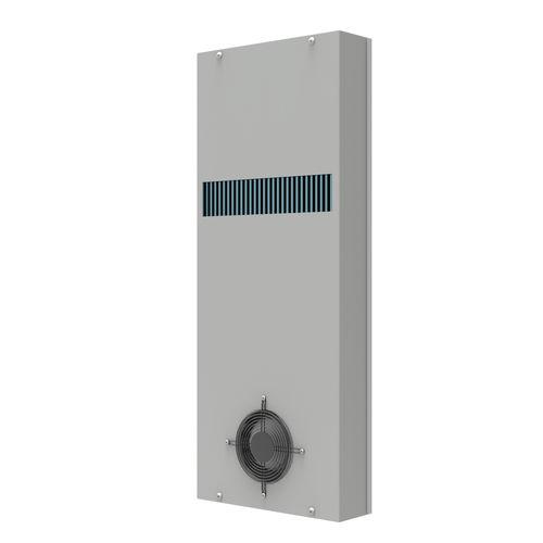 Luft/Luft-Wärmetauscher / für Industrieanwendungen