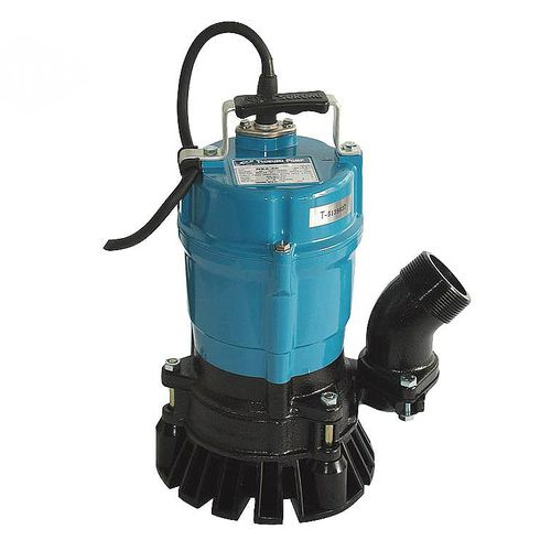 Wasserpumpe / Schlamm / elektrisch / getaucht