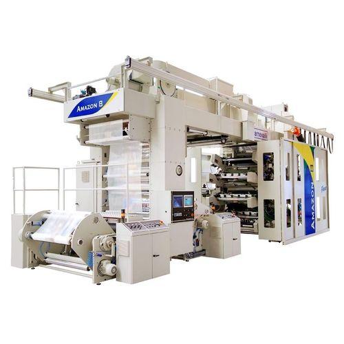 4-Farben-Flexodruckmaschine / 3-Farben / 2-Farben / für Papier