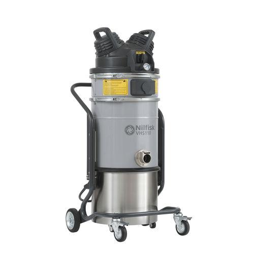 Staub-Industriesauger - Nilfisk Industrial Vacuum Solutions