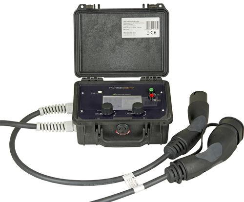 Kommunikationstester / elektrisch / Durchgang / für E-Ladestation