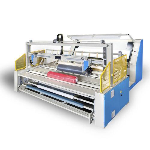 spannungslose Schaumaschine / mit Plattform / mit Verpackungssystem