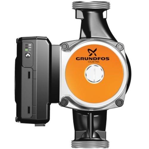 Wasserpumpe / elektrisch / für Solaranwendungen / für Heizzwecke