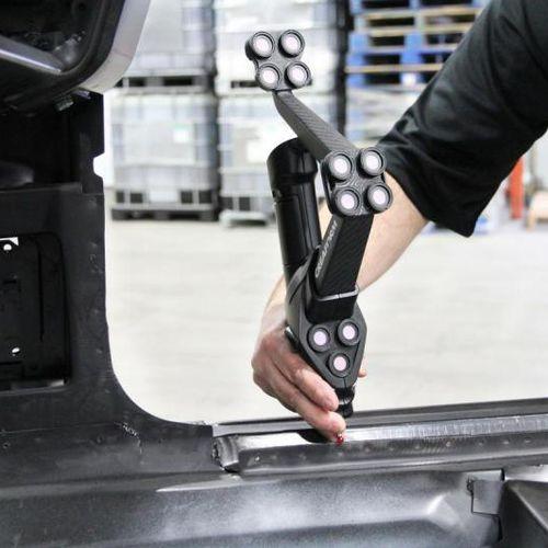handbediente Koordinatenmessmaschine - Creaform