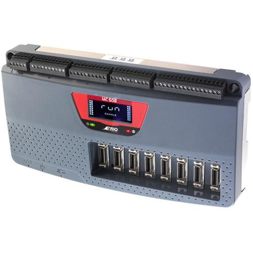 Motion Controller / Mehrachsen / Ethernet / CANopen / TCP Modbus