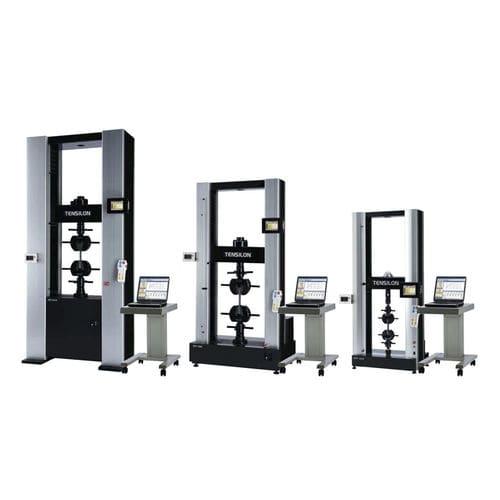 Universalprüfmaschine / Kompression / Zug / Biege TENSILON RTF series  A&D COMPANY, LIMITED