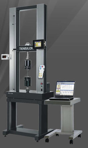 Universalprüfmaschine / Kompression / Zug / Biege TENSILON RTG series A&D COMPANY, LIMITED