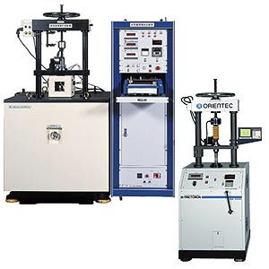 Reibungsprüfmaschine / Verschleiß 2 - 1 000 Ncm | EFM-III series A&D COMPANY, LIMITED