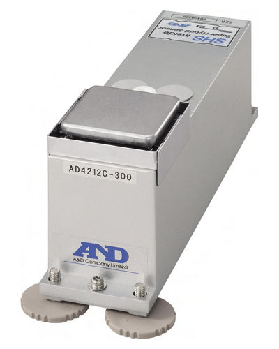 Digitaler Wägemodul 51 - 6 200 g, 0.0001 - 0.01 g, IP 65 | AD-4212C series A&D COMPANY, LIMITED