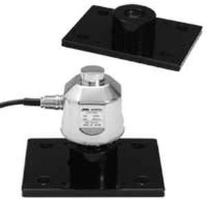 Druckkraft-Wägezelle / Edelstahl / kompakt / hermetisch dichte