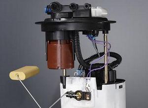 Treibstoffpumpe / dieselbetrieben / selbstansaugend