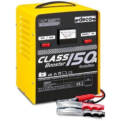 Starter- und Ladegerät für Batterien