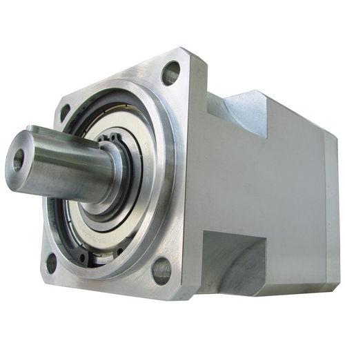 Magnetgetriebe / Koaxial / hohe Drehzahl / spielfrei