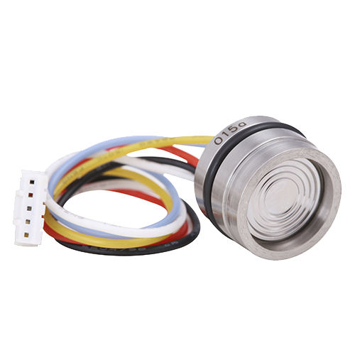 Relativdruckaufnehmer / Piezoresistiv / Membran / Digital MPM3808 Micro Sensor Co.,Ltd