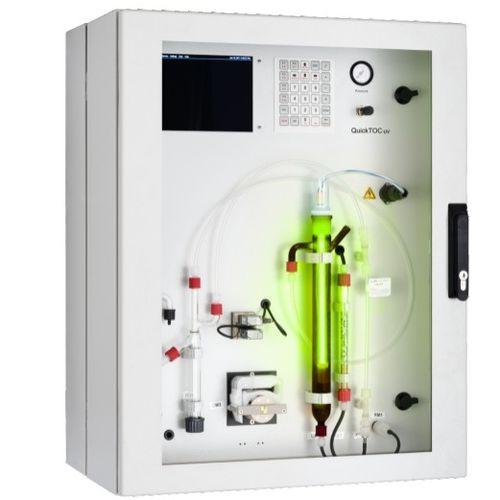 Kohlenstoffanalysator - LAR Process Analysers