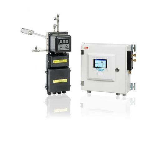 Rauchgasanalysator / Kohlenstoffmonoxid / Sauerstoff / Verbrennung
