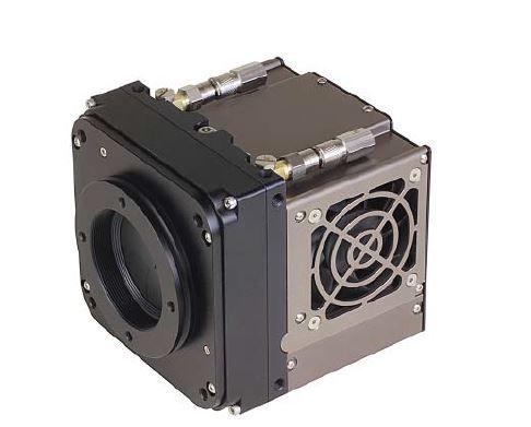 sCMOS-Kamera / gekühlt / für wissenschaftliche Anwendungen
