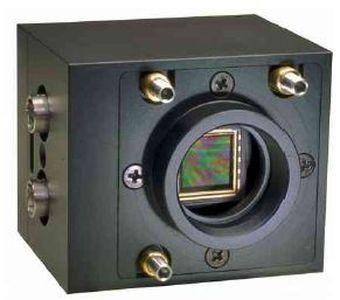 Kamera für die wissenschaftliche Betrachtung / Farb / monochrom / CMOS