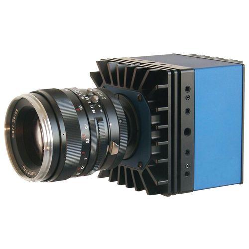 Kamera für Machine-Vision / für wissenschaftlichen Betrachtung / Infrarot / Focal-Plane-Array