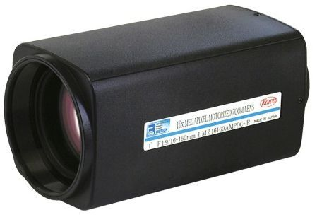 SWIR-Kameraobjektiv / Zoom