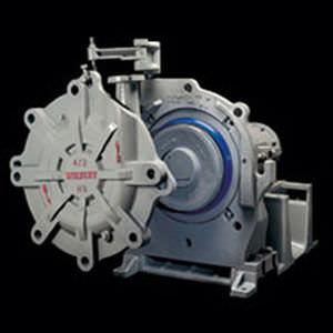 Schlammpumpe / elektrisch / zentrifugal / mit Standard Startfunktion HD A.R. Wilfley & Sons