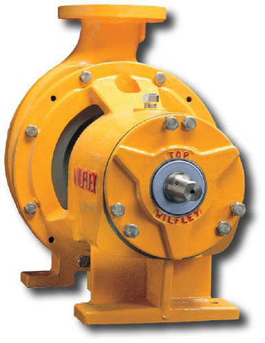 Chemikalienpumpe / elektrisch / zentrifugal / mit Standard Startfunktion A7 A.R. Wilfley & Sons